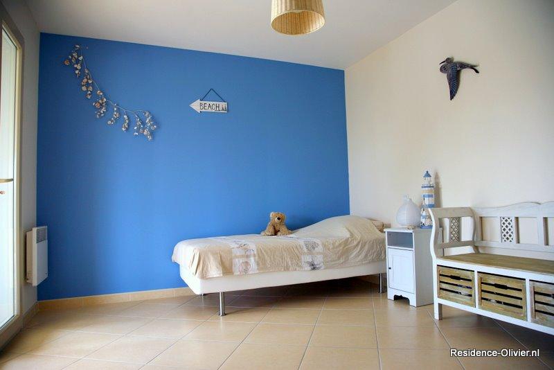 Strand Slaapkamer : Beschrijving Residence